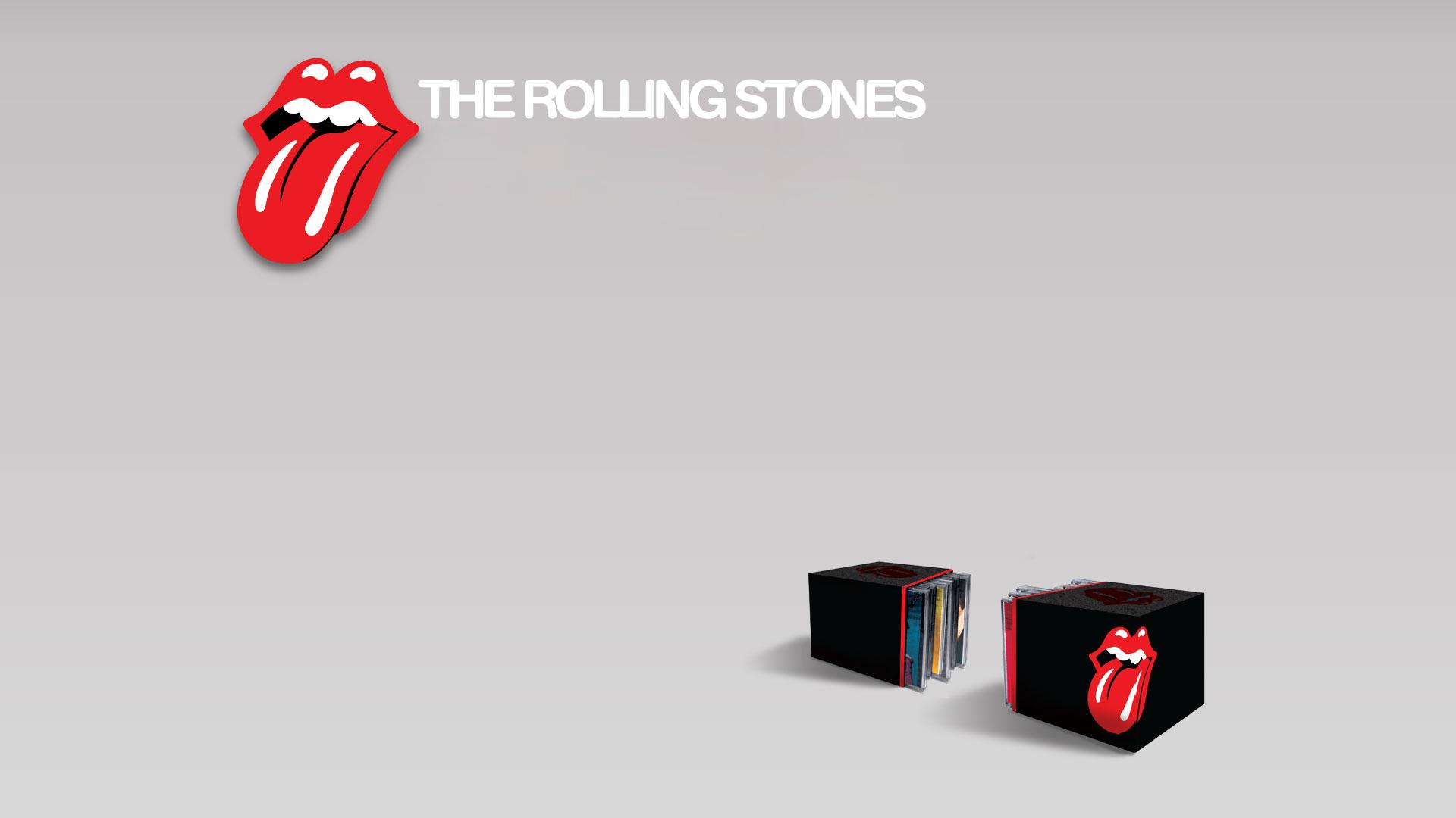 The Rolling Stones Full HD Wallpaper