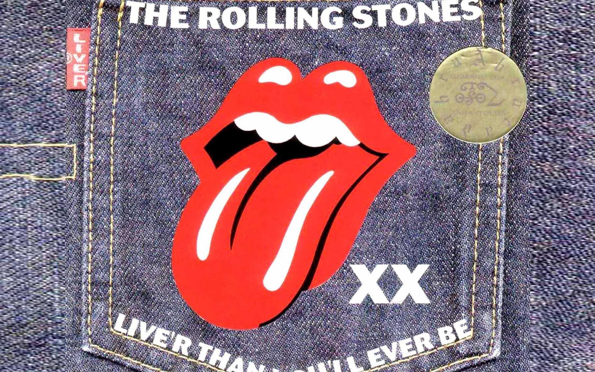 The Rolling Stones Widescreen Wallpaper
