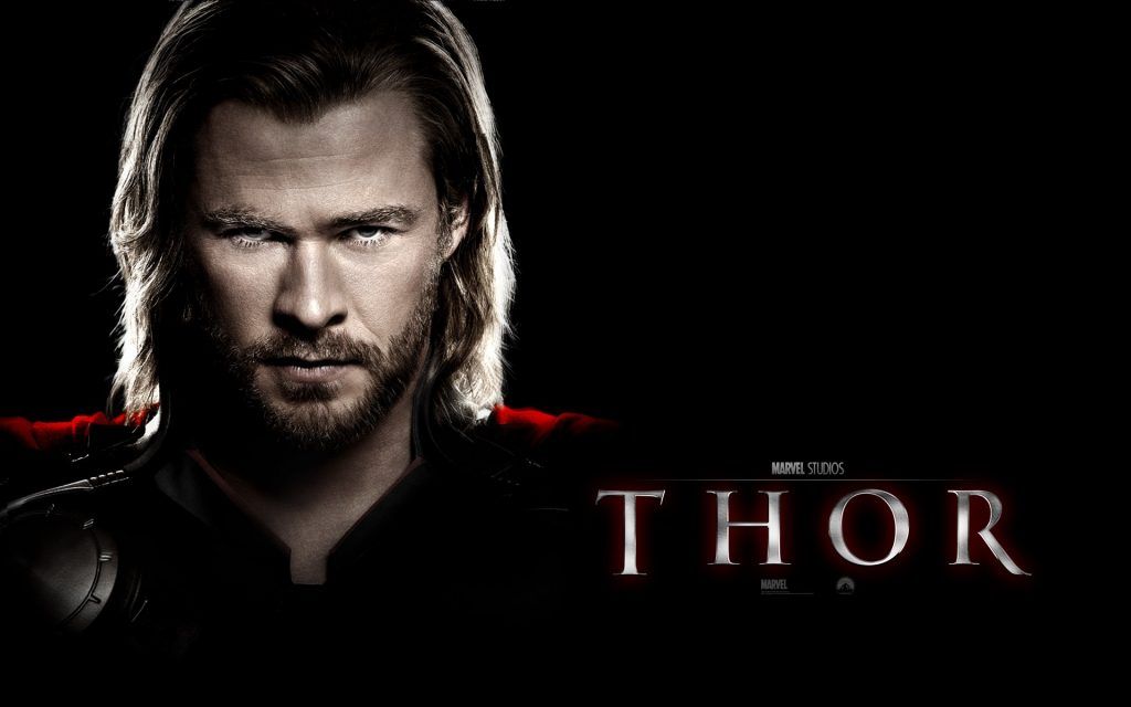 Thor Widescreen Wallpaper
