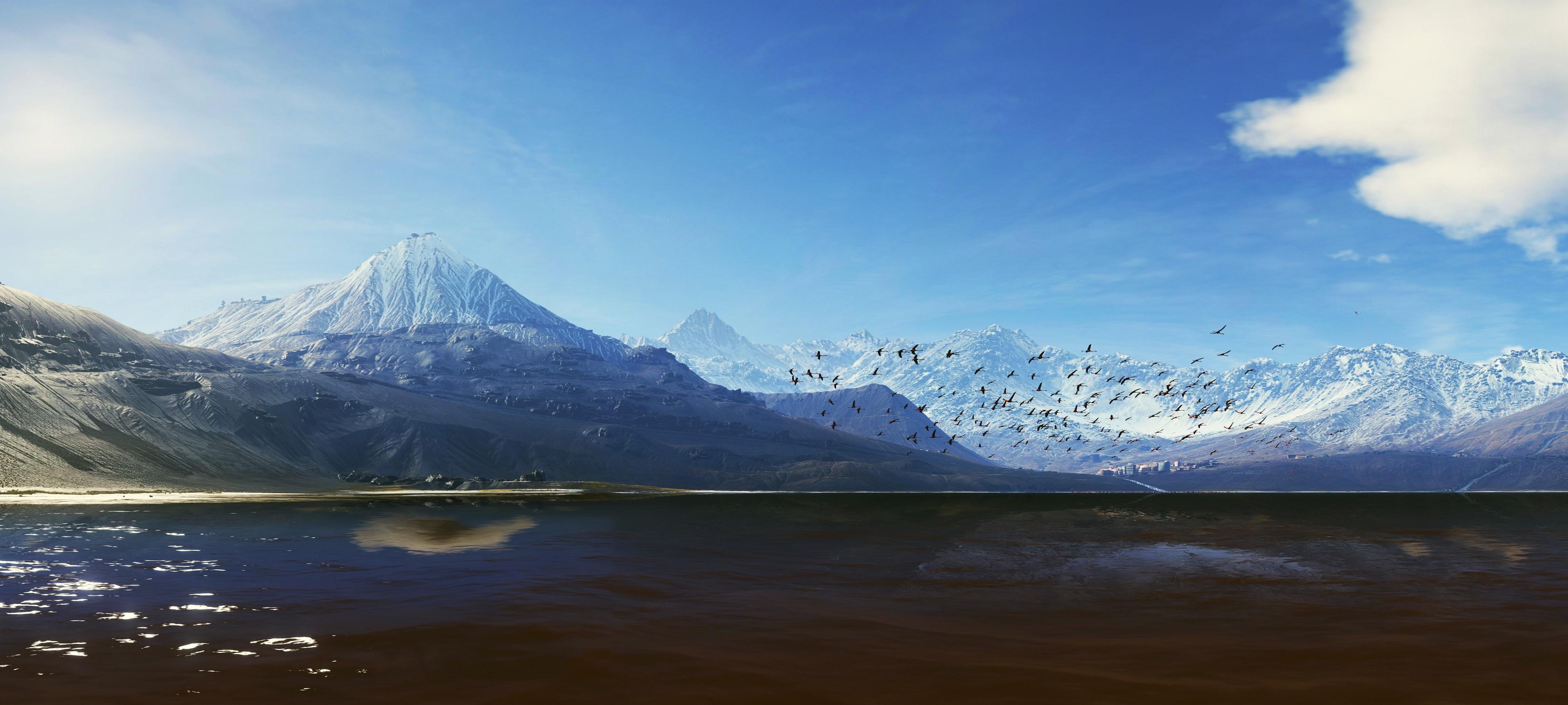 Tom Clancy S Ghost Recon Wildlands Wallpapers Pictures Images
