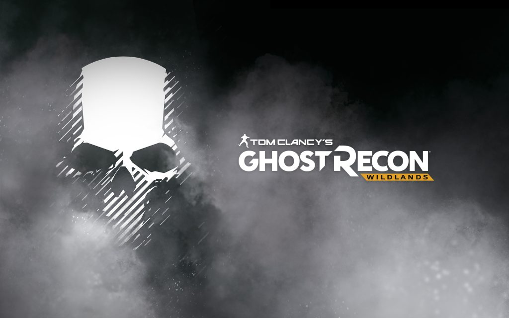 Tom Clancy's Ghost Recon Wildlands Widescreen Wallpaper