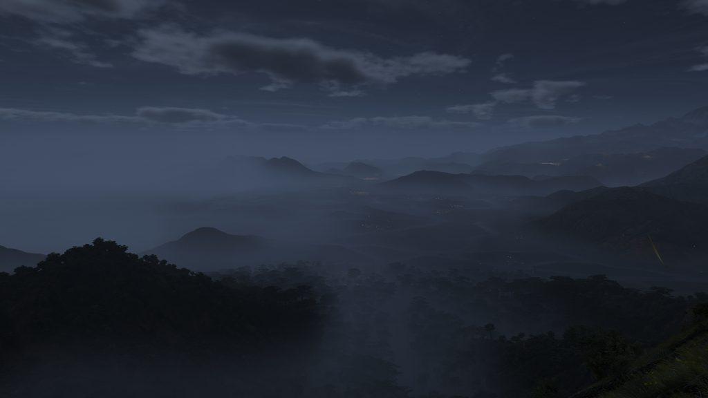 Tom Clancy's Ghost Recon Wildlands Wallpaper