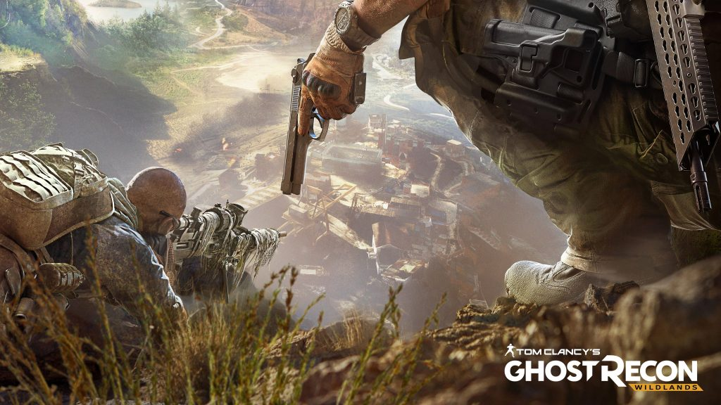 Tom Clancy's Ghost Recon Wildlands Wallpaper