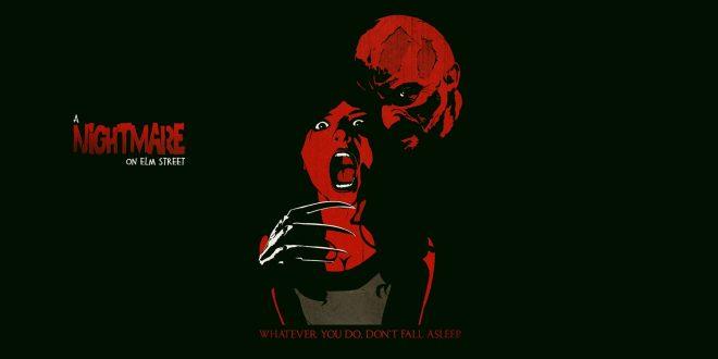 A Nightmare On Elm Street (1984) Wallpapers