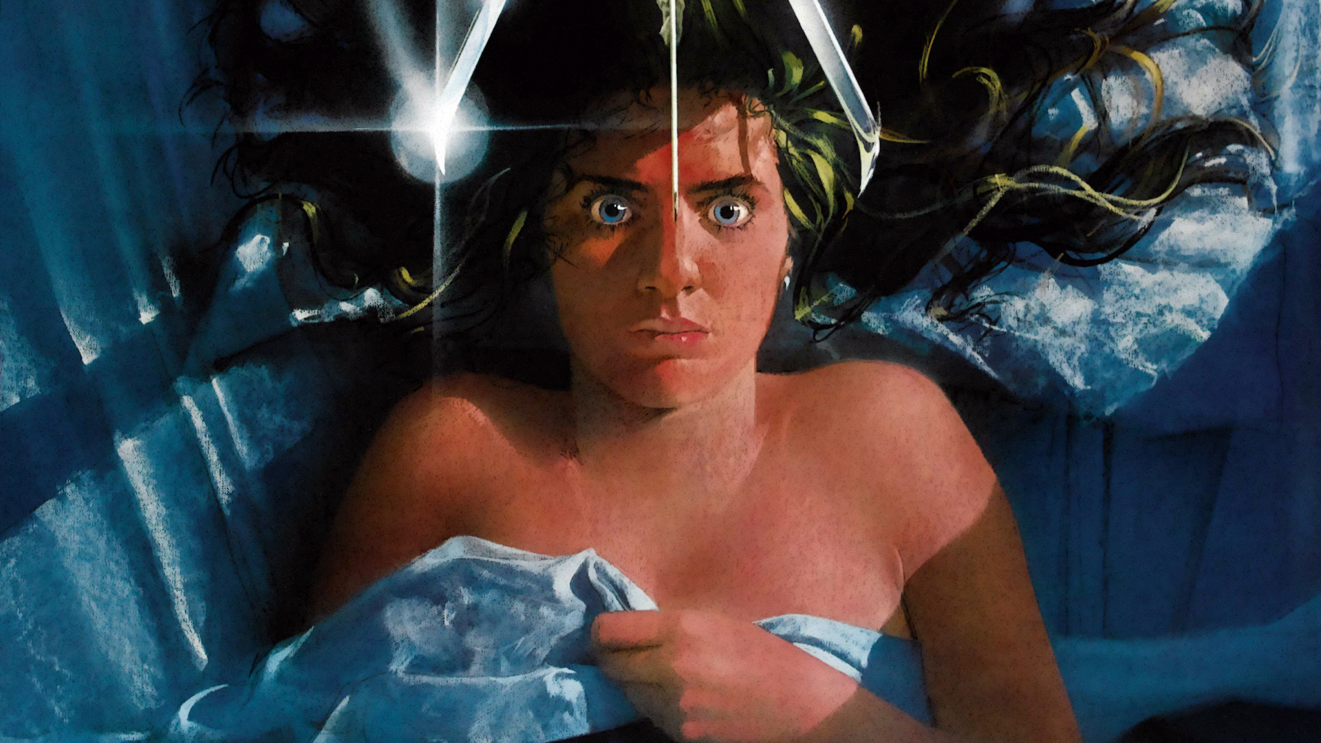 Can Nude nightmare on elm street pics join