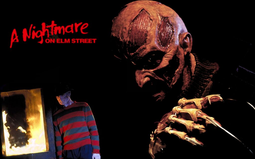 A Nightmare On Elm Street (1984) Widescreen Wallpaper