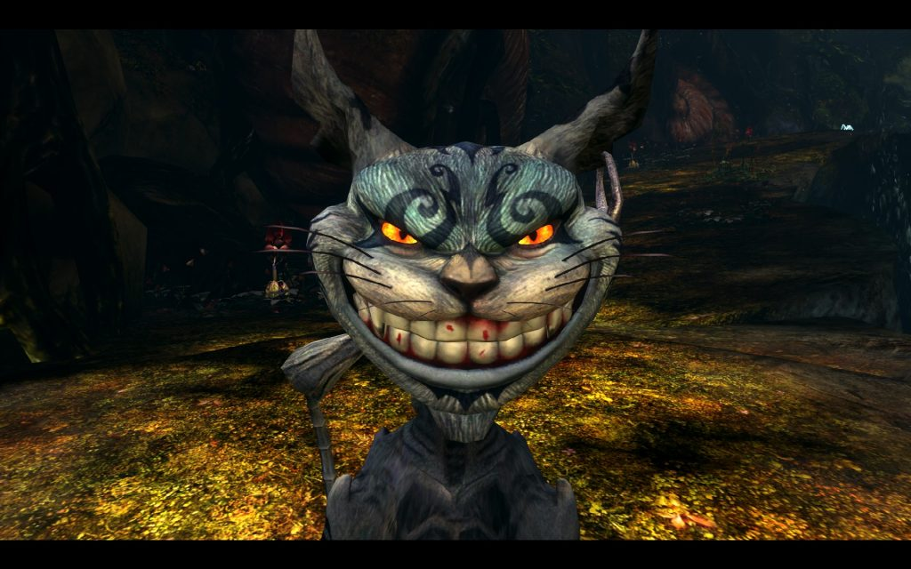 Alice: Madness Returns Widescreen Wallpaper