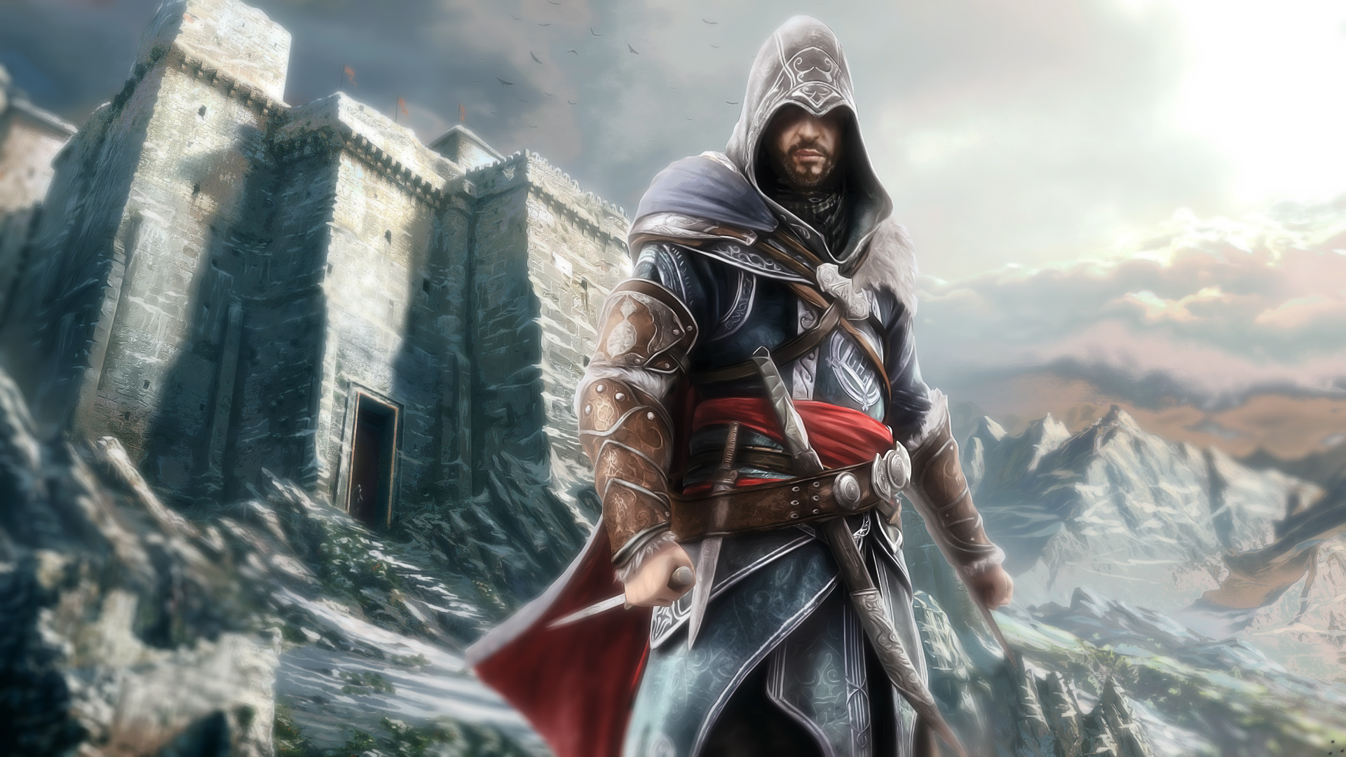 Assassin's Creed: Revelations Wallpapers, Pictures, Images