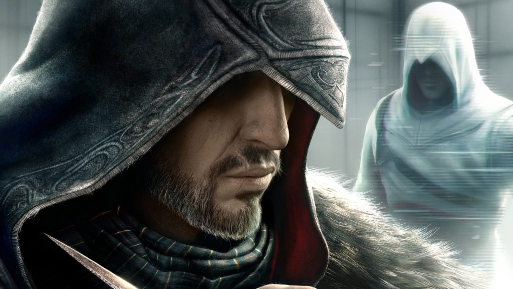 Assassin's Creed: Revelations Wallpaper