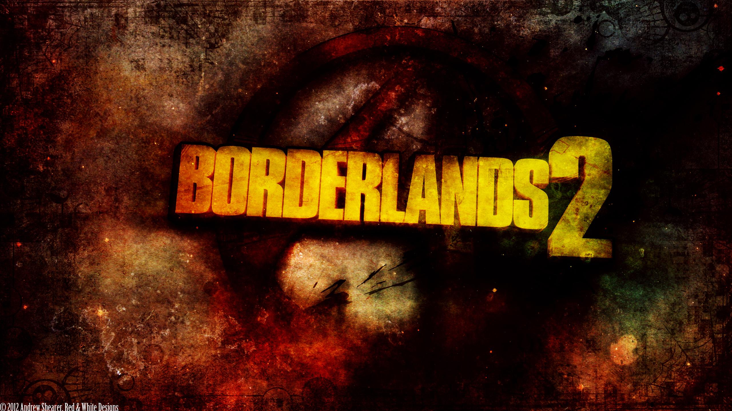Borderlands Wallpapers Widescreen Wallpapers Of