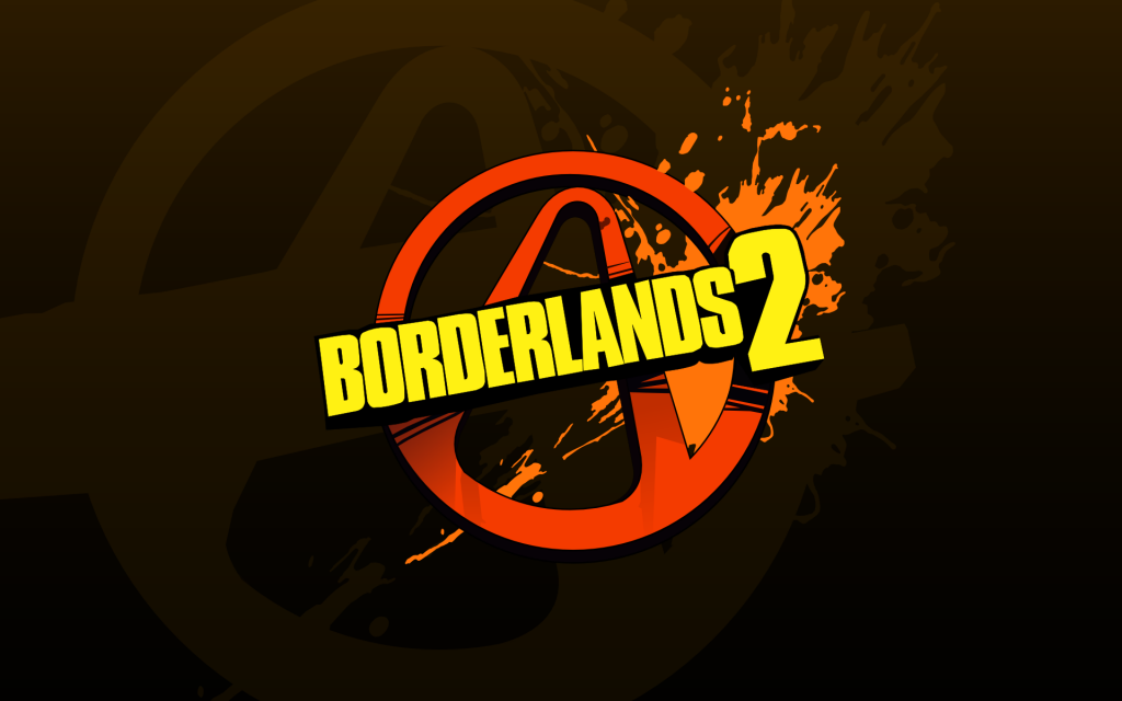 Borderlands 2 Widescreen Wallpaper