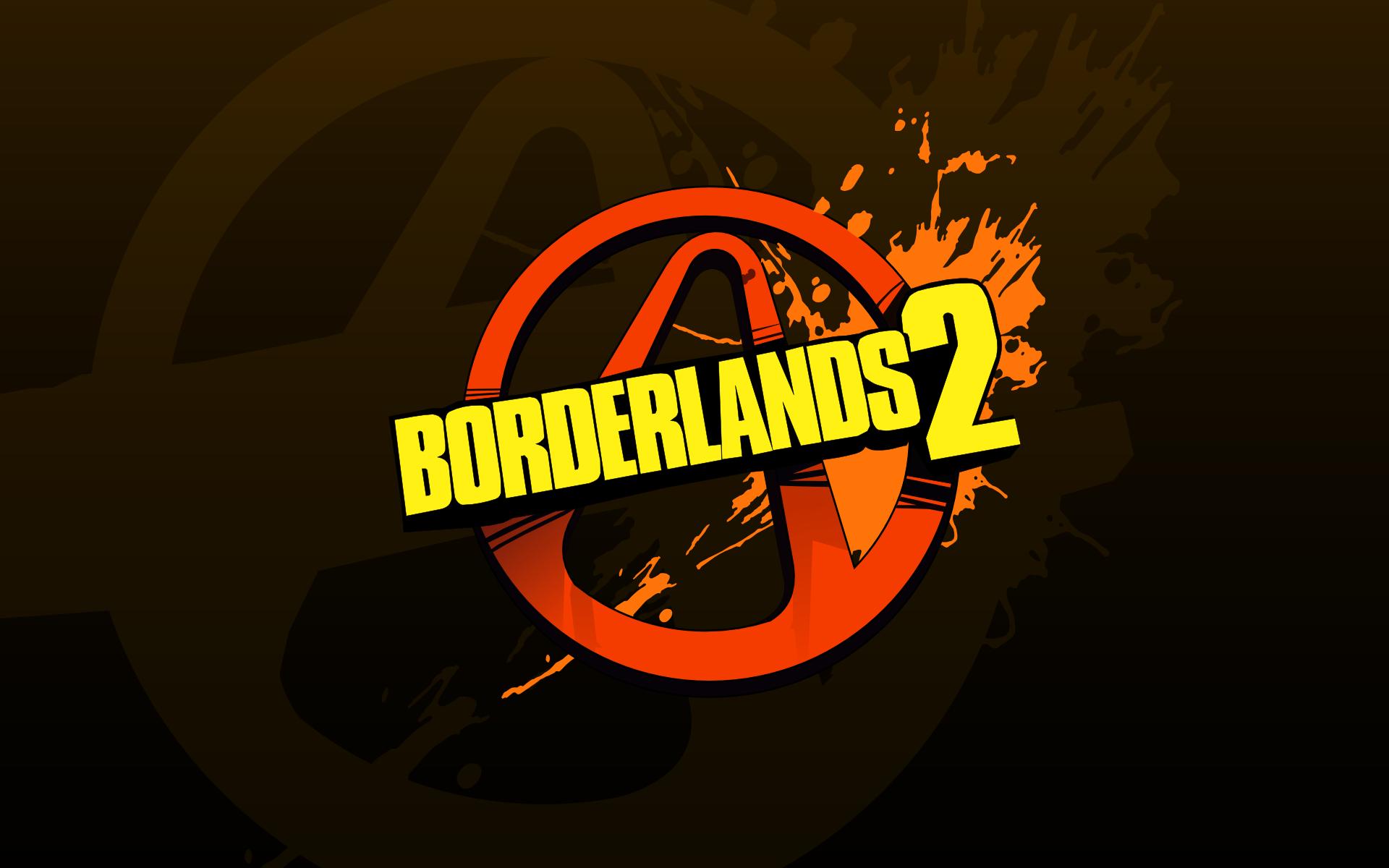 Borderlands 2 Wallpaper