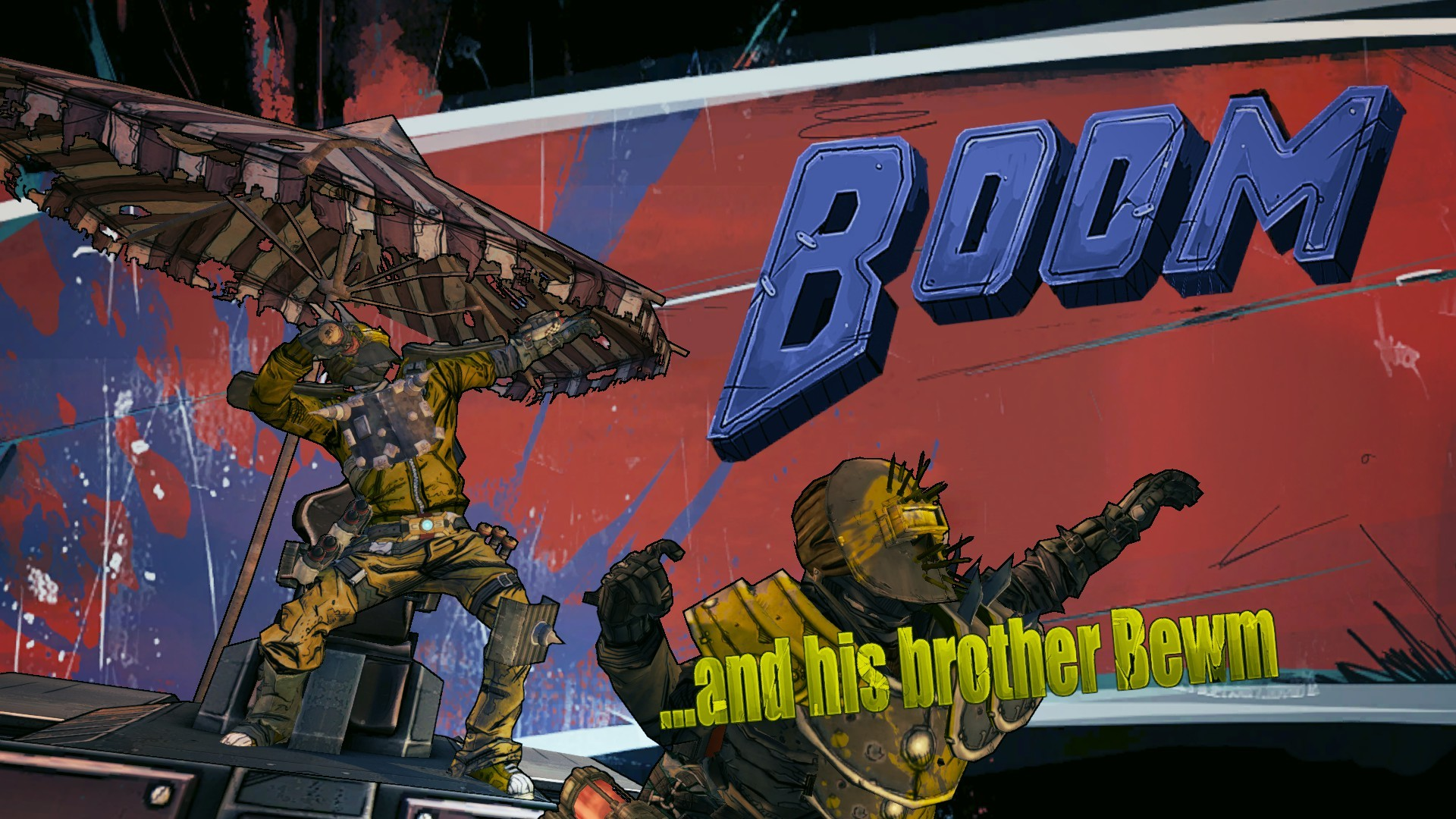 Borderlands 2 Wallpapers, Pictures, Images