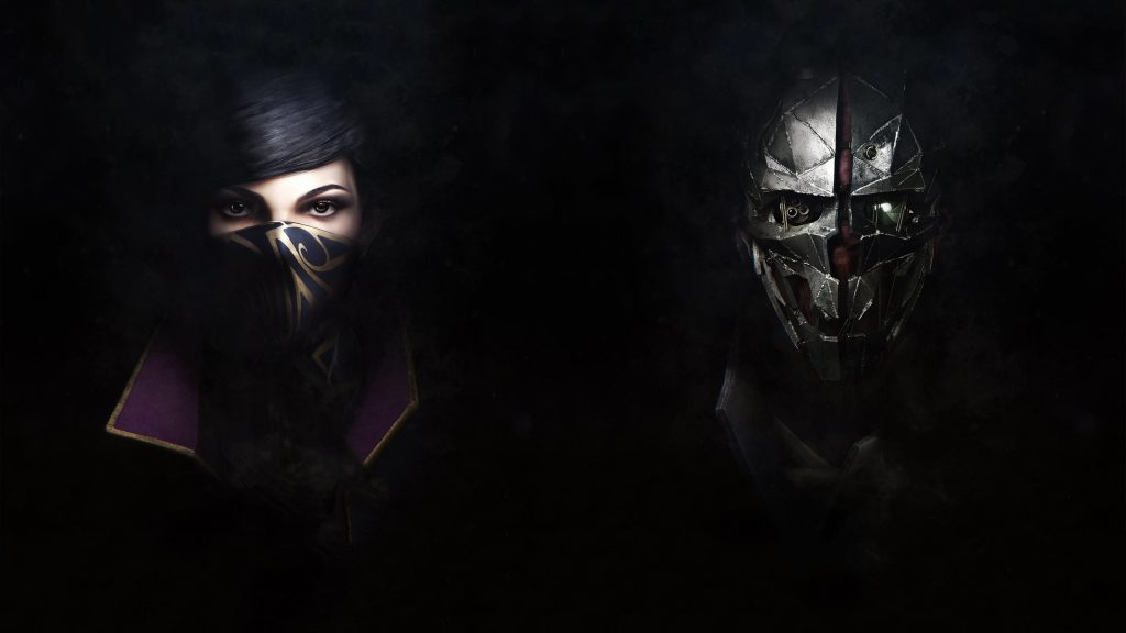 Dishonored 2 4K UHD Wallpaper