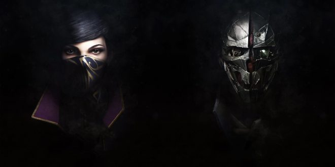 Dishonored Fan Art Corvo Video Games Wallpapers Hd: Dishonored 2 Wallpapers, Pictures, Images