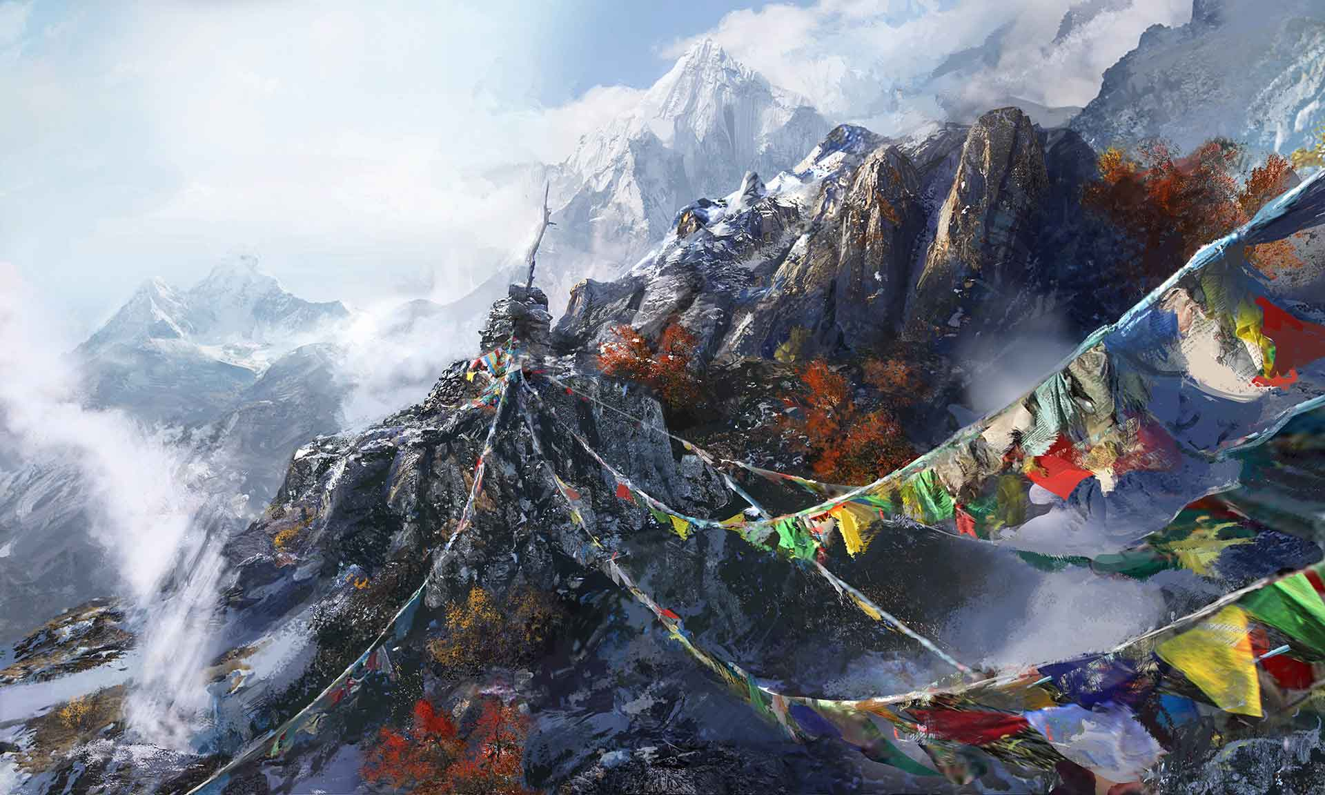 Far Cry 4 Wallpapers Pictures Images