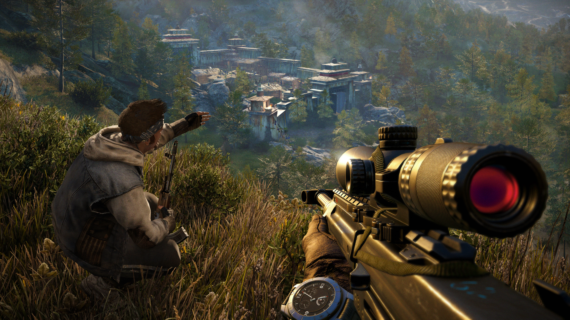 Far Cry 4 Wallpaper Elephant: Far Cry 4 Wallpapers, Pictures, Images