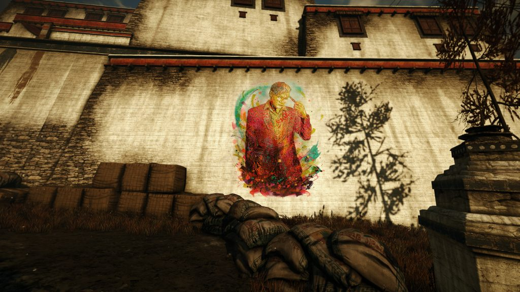 Far Cry 4 4K UHD Wallpaper