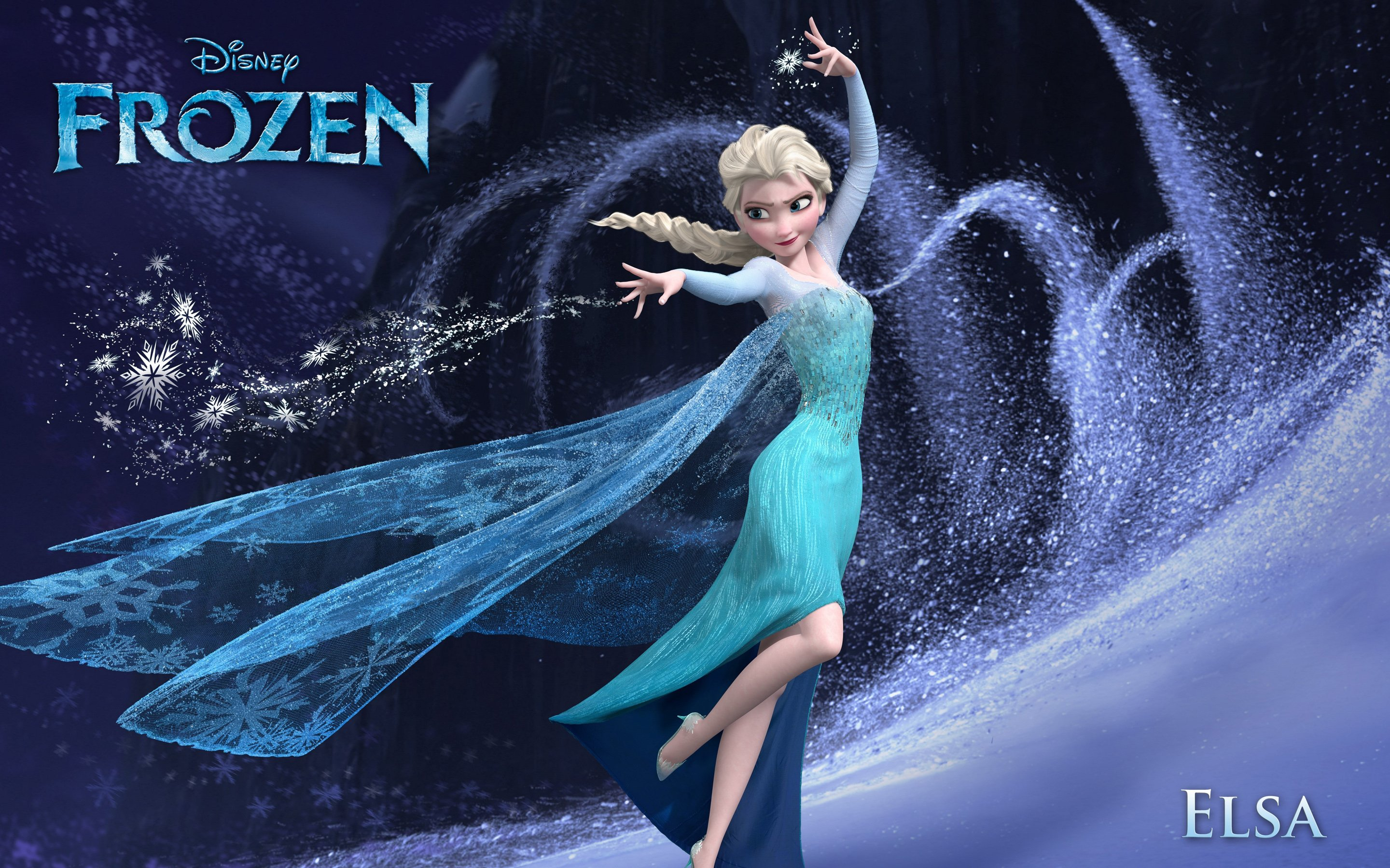 Frozen Wallpapers Pictures Images