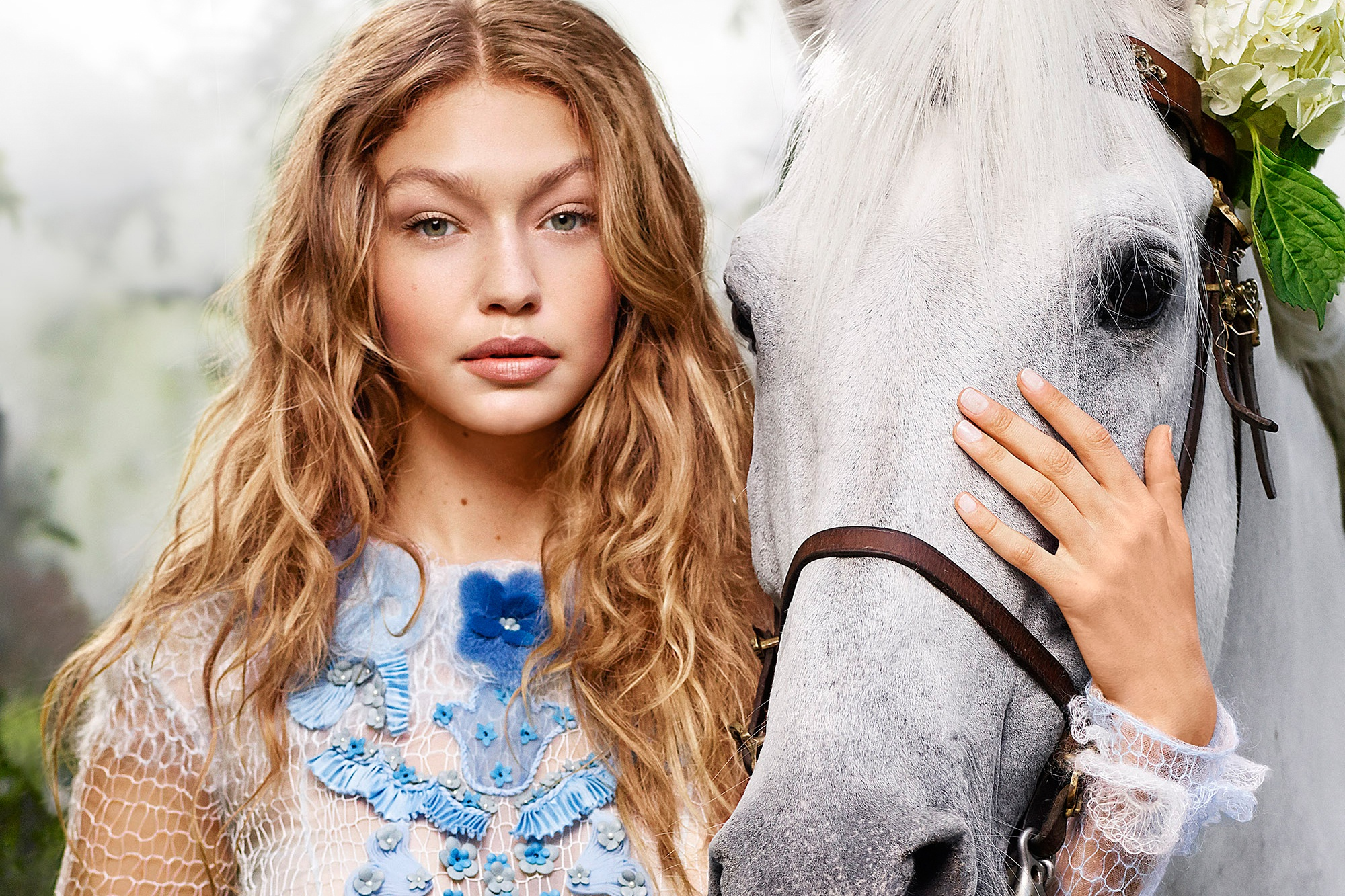 6dfb180e Gigi Hadid Wallpapers, Pictures, Images