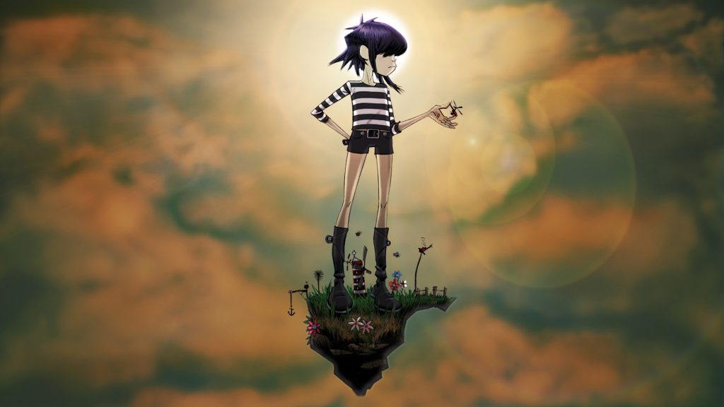 Gorillaz Wallpapers, Pictures, Images