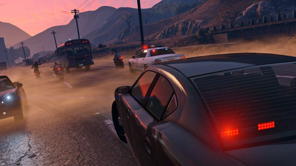 Wallpaper Full Hd Carros 11 1024 576: Grand Theft Auto V Wallpapers, Pictures, Images