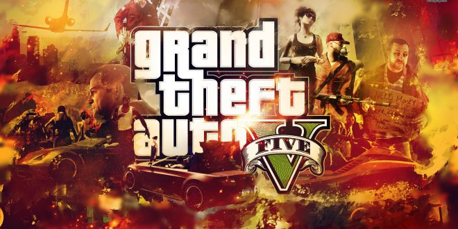 Grand Theft Auto V Wallpapers Pictures Images