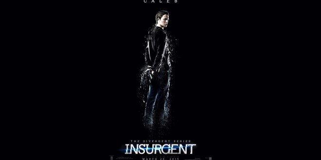 Insurgent Wallpapers