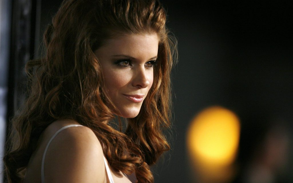 Kate Mara Widescreen Wallpaper