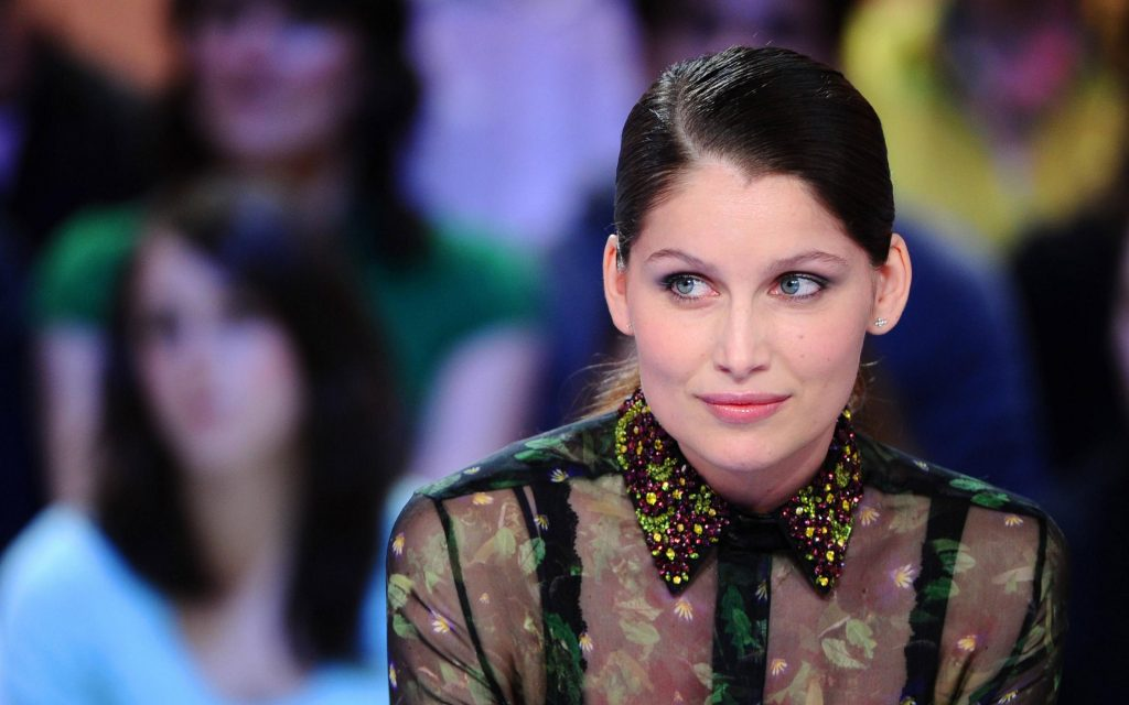 Laetitia Casta Widescreen Wallpaper