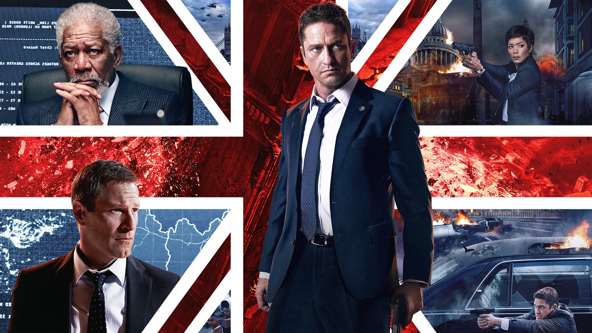 london has fallen wallpapers  pictures  images