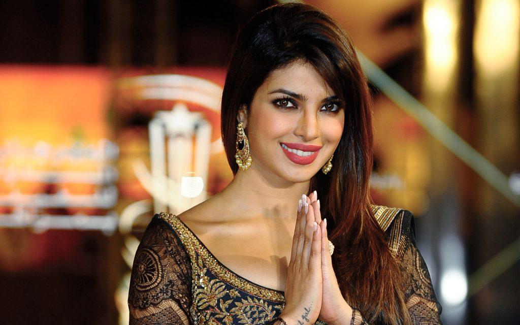 Priyanka Chopra Widescreen Wallpaper