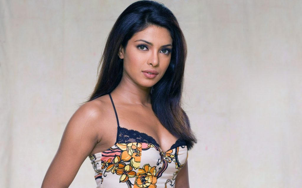 Priyanka Chopra Widescreen Wallpaper