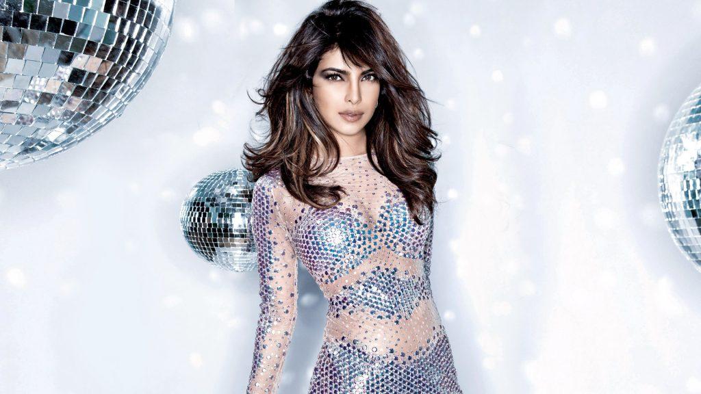 Priyanka Chopra Full HD Wallpaper