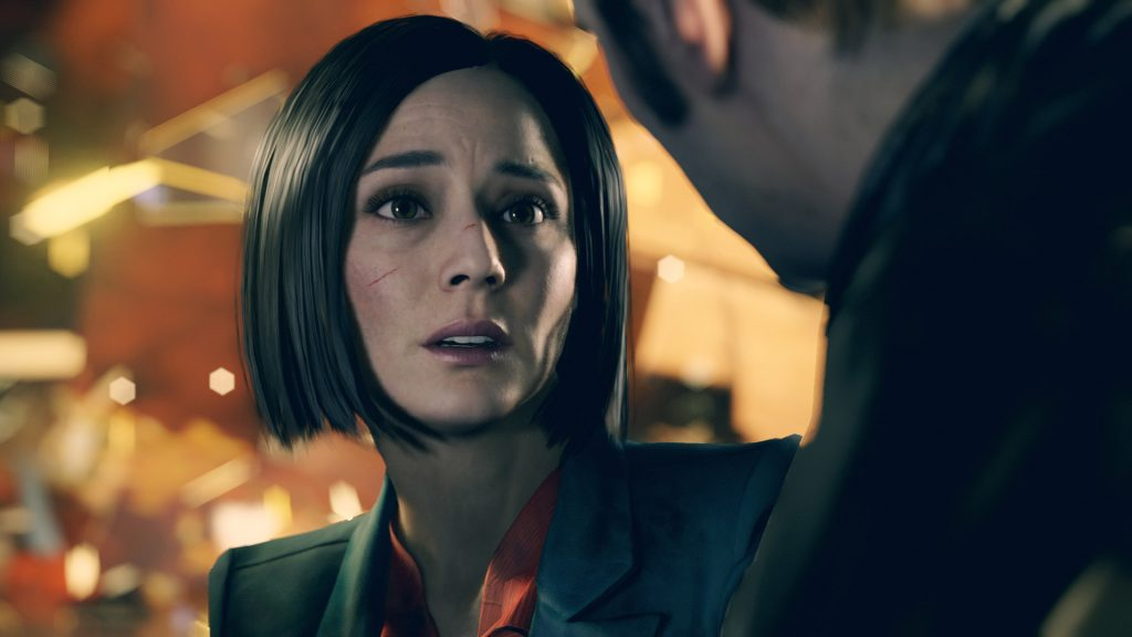 Quantum Break Full HD Wallpaper