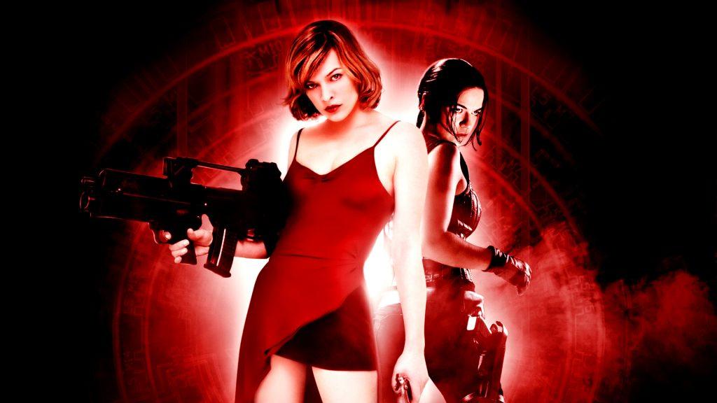 Resident Evil Full HD Wallpaper