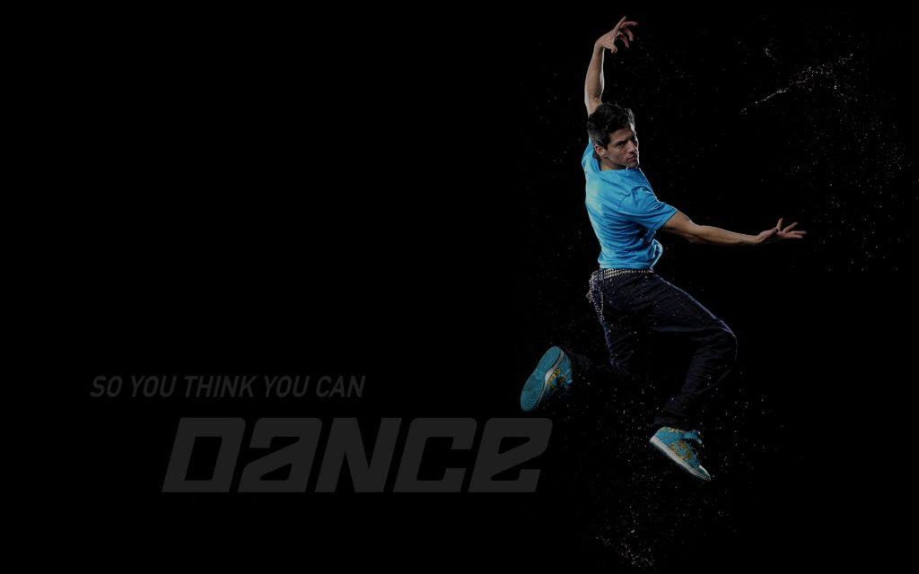 So You Think You Can Dance Widescreen Wallpaper