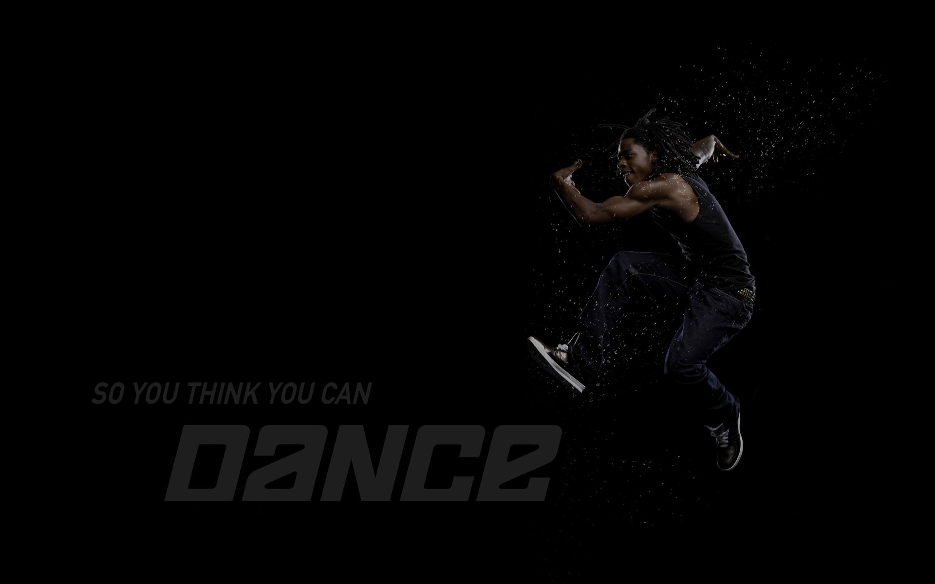 So You Think Can Dance Widescreen Wallpaper