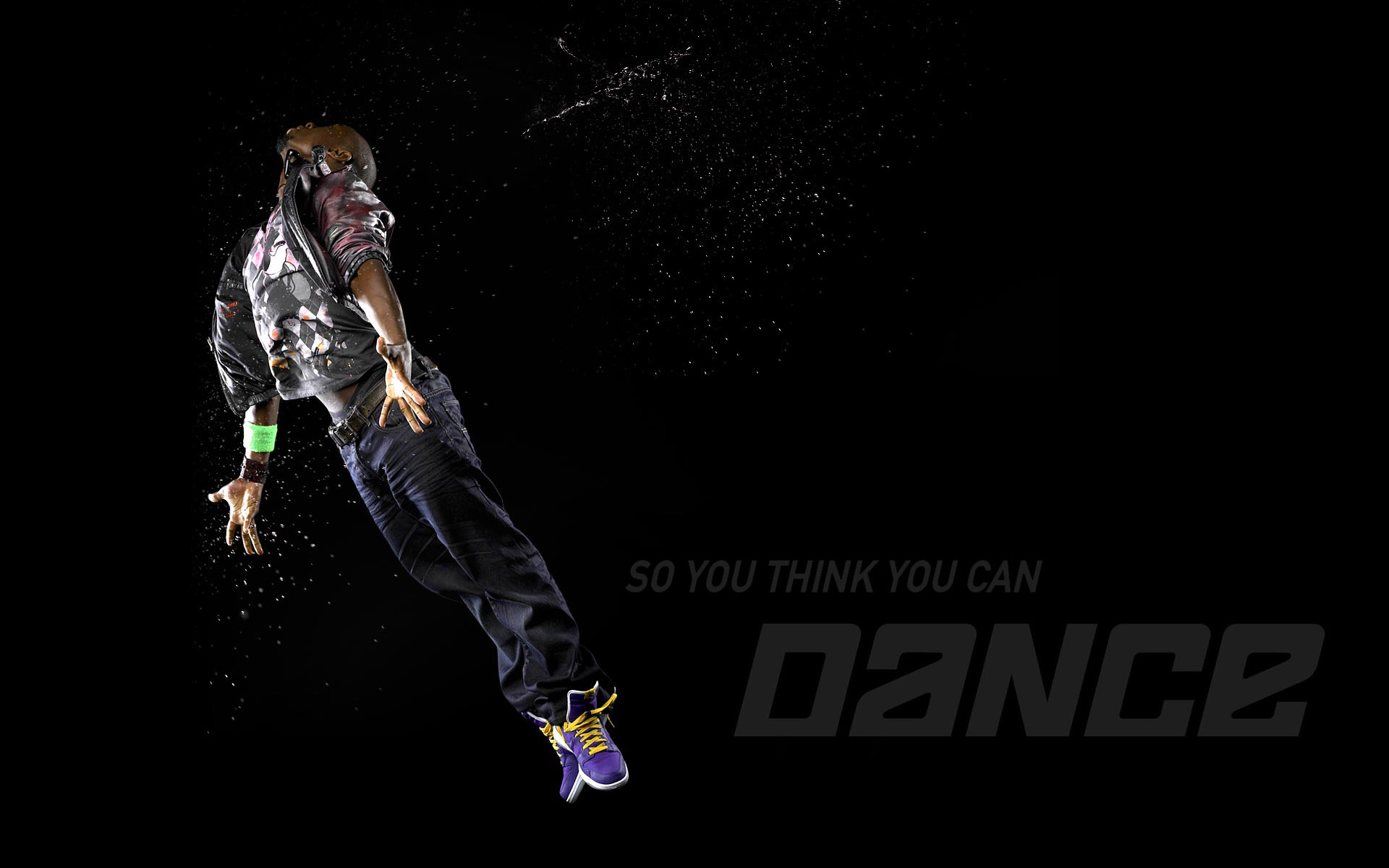 Dance Laptop Wallpapers: So You Think You Can Dance Wallpapers, Pictures, Images