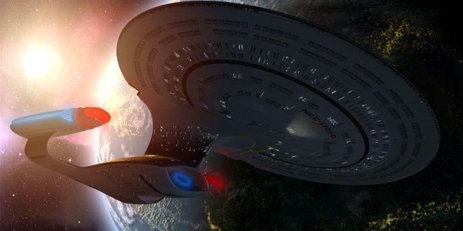 Star Trek: The Original Series Backgrounds