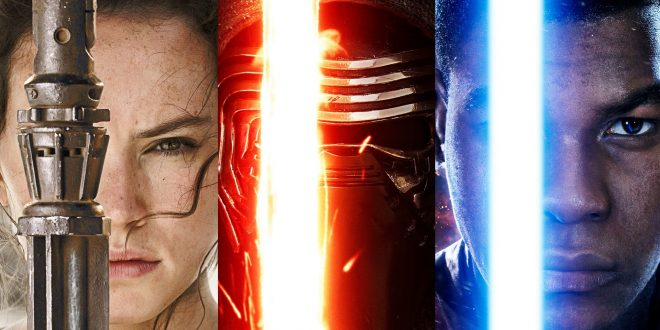 Star Wars Episode VII: The Force Awakens Backgrounds
