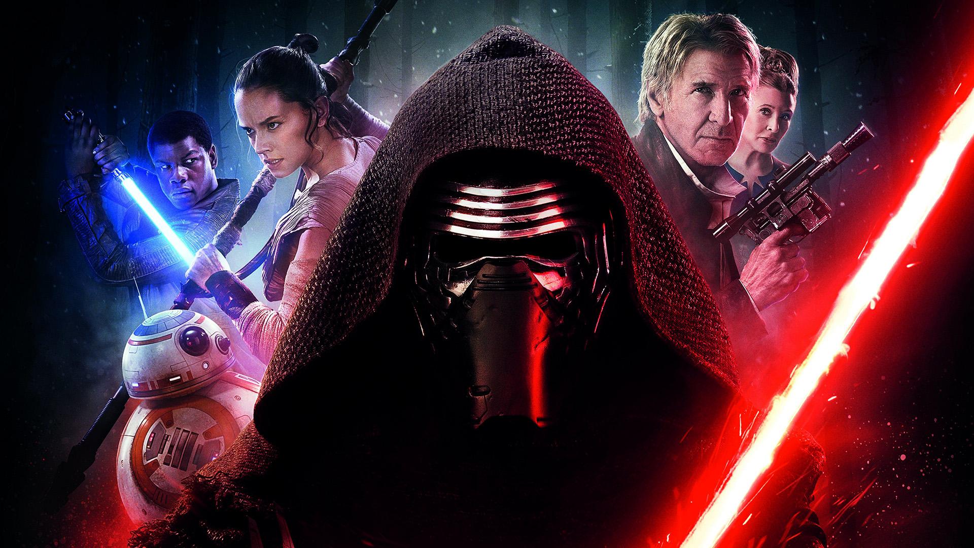 Star Wars 7 Stream Hd