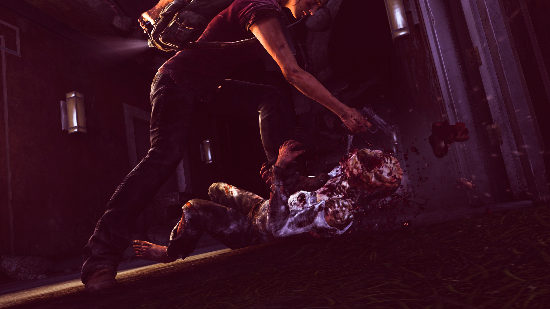 The Last Of Us Wallpapers, Pictures, Images