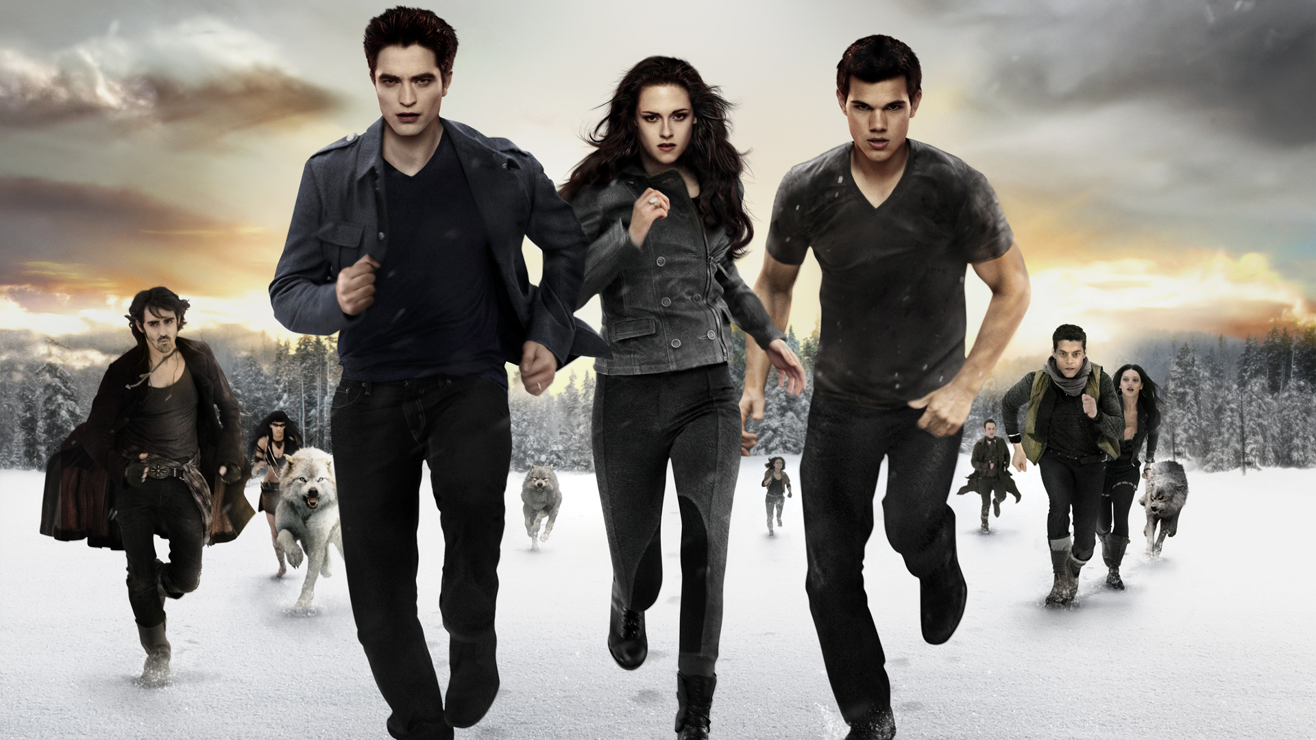 The Twilight Saga Breaking Dawn Part Wallpapers Pictures Images