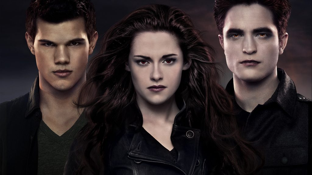 The Twilight Saga: Breaking Dawn - Part 2 Full HD Wallpaper