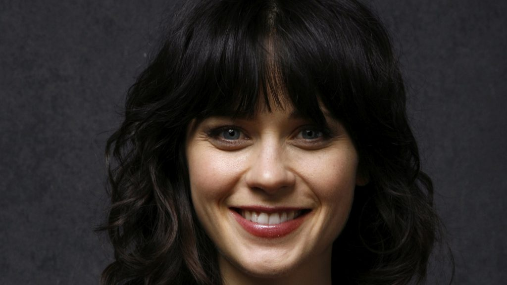 Zooey Deschanel Wallpaper