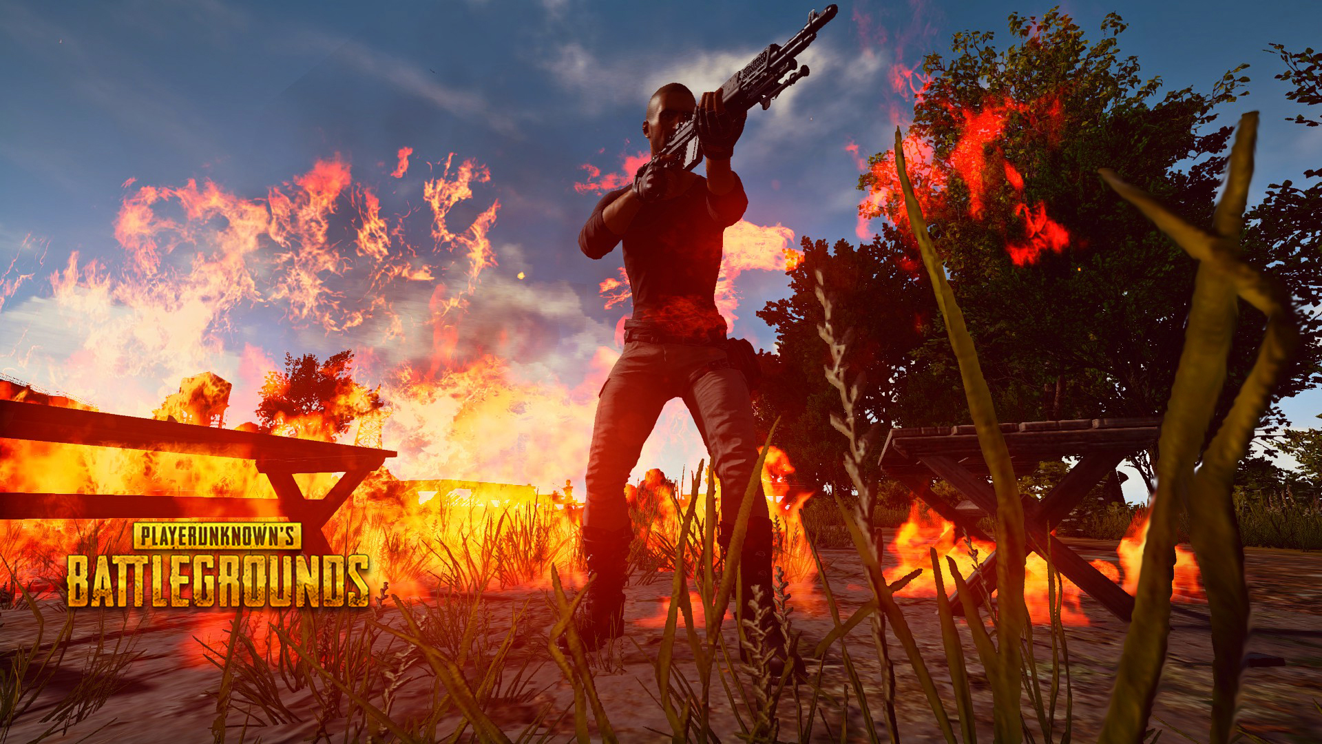 Playerunknown S Battlegrounds Maps Loot Maps Pictures: PlayerUnknown's Battlegrounds Wallpapers, Pictures, Images