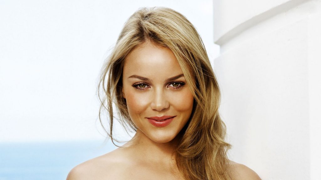 Abbie Cornish Full HD Wallpaper