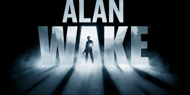Alan Wake Wallpapers