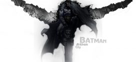 Batman: Arkham City Wallpapers